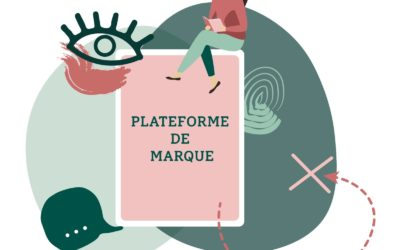 Les 9 éléments d'une plateforme de marque