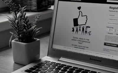 4 astuces pour créer un visuel Facebook impactant
