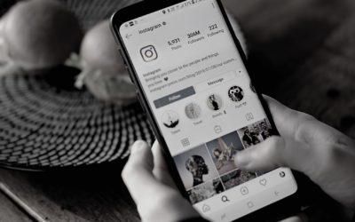 11 idées de stories à la une pour Instagram